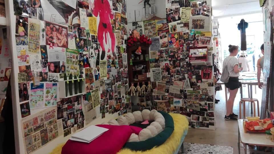 Expo I love Lamelos 1